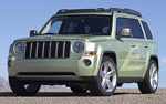 Chrysler Jeep Patriot