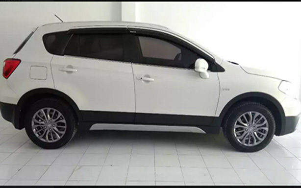 Suzuki S-Cross Over SX4